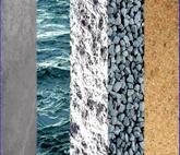 Раствор и бетон