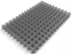 Сетка арматурная 2х1м d=4 100х100 мм ТУ