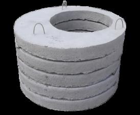 Крышка для железобетонного кольца ПП 10