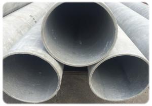 Асбестоцементная труба Ø 400мм длина 5м