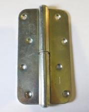 Петля ПН 1-110 оцинкованная правая