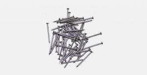 Гвозди строительные 2.0х40 мм