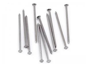 Гвозди строительные 1.2х25 мм 0.2 кг