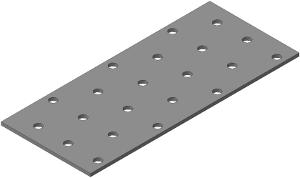Пластина ПС 60х140
