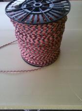 Шнур плетёный 6мм полипропилен (цена указана за м/п)