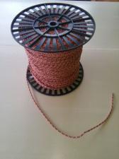 Шнур плетёный 5мм полипропилен (цена указана за м/п)