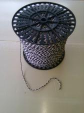 Шнур плетёный 3мм полипропилен (цена указана за м/п)