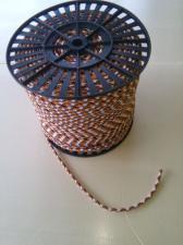 Шнур плетёный 8мм полипропилен (цена указана за м/п)