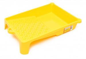 Ванночка для краски пластмассовая 33х35 см