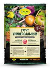 Грунт универсальный ФАСКО® ( 25л)