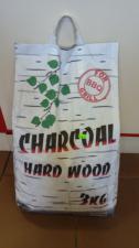 Уголь древесный 15 л Сharcoal ( 3кг)