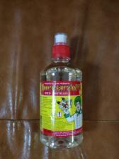 Жидкость для розжига Розжиг-off (ясхим) 0,5л