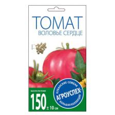 Томат Воловье сердце, семена Агроуспех 0,1г