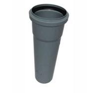 Труба d 110 L 150 мм полипропилен
