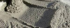 Цементный раствор(без добавок) М-100 цена за м3