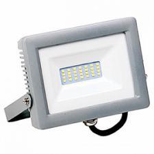Прожектор светодиодный 20Вт серый 6500К 1600Лм IP65 ИЭК