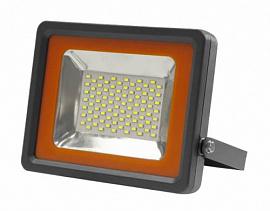 Прожектор светодиодный 30Вт PFL-S(S2)-SMD, IP65 (плоский корпус) 2700Лм 6500К . Jazzway