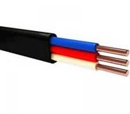 Кабель ВВГ-П 3х1,5 (N,PE) -0,66 Дмитров-кабель