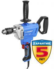 Дрель-миксер ЗУБР ЗДМ-820 РМ