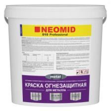 NEOMID Краска огнезащитная для металла 6кг
