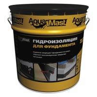 Гидроизоляция для фундаментов битумная мастика (20л)