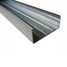 Профиль потолочный 60х27 3м 0.4мм