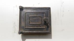 Дверка ДТ-3 (270*230) Бежецк