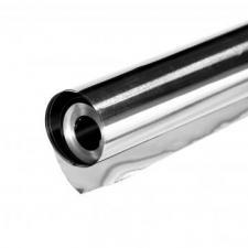 Фольга алюминиевая 100мкм 1.2*10 (12 м2)