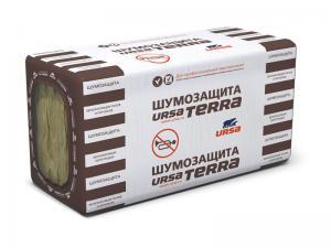 Terra 34 PN Шумозащита 50мм (10 плит/0,305 м3) упак.
